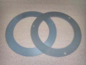 Y2O3 Ring